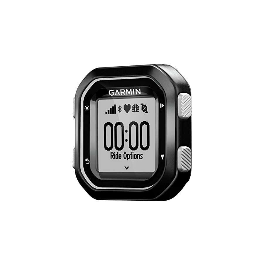 Garmin Edge 25 GPS Cycling Computer with Cadence Sensor