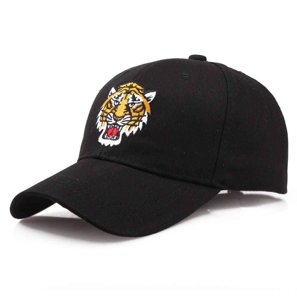 STaemin New Embroidery Spring and Summer Sunscreen Sunshade Wild Casual Baseball Cap