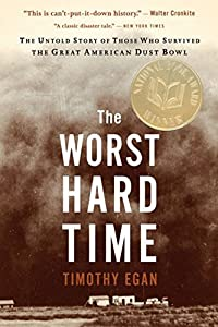 Review of 'The Worst Hard Time'