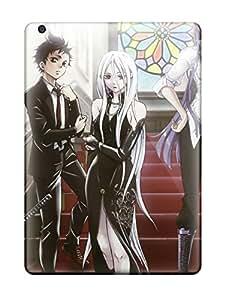 Worley Bergeron Craig's Shop one piece anime Anime Pop Culture Hard Plastic iPad Air cases