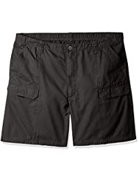 Wrangler mens big-tall Authentics Big & Tall Utility Hiker Short