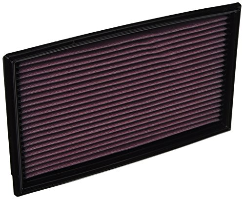 K&N 33-2513 High Performance Replacement Air Filter