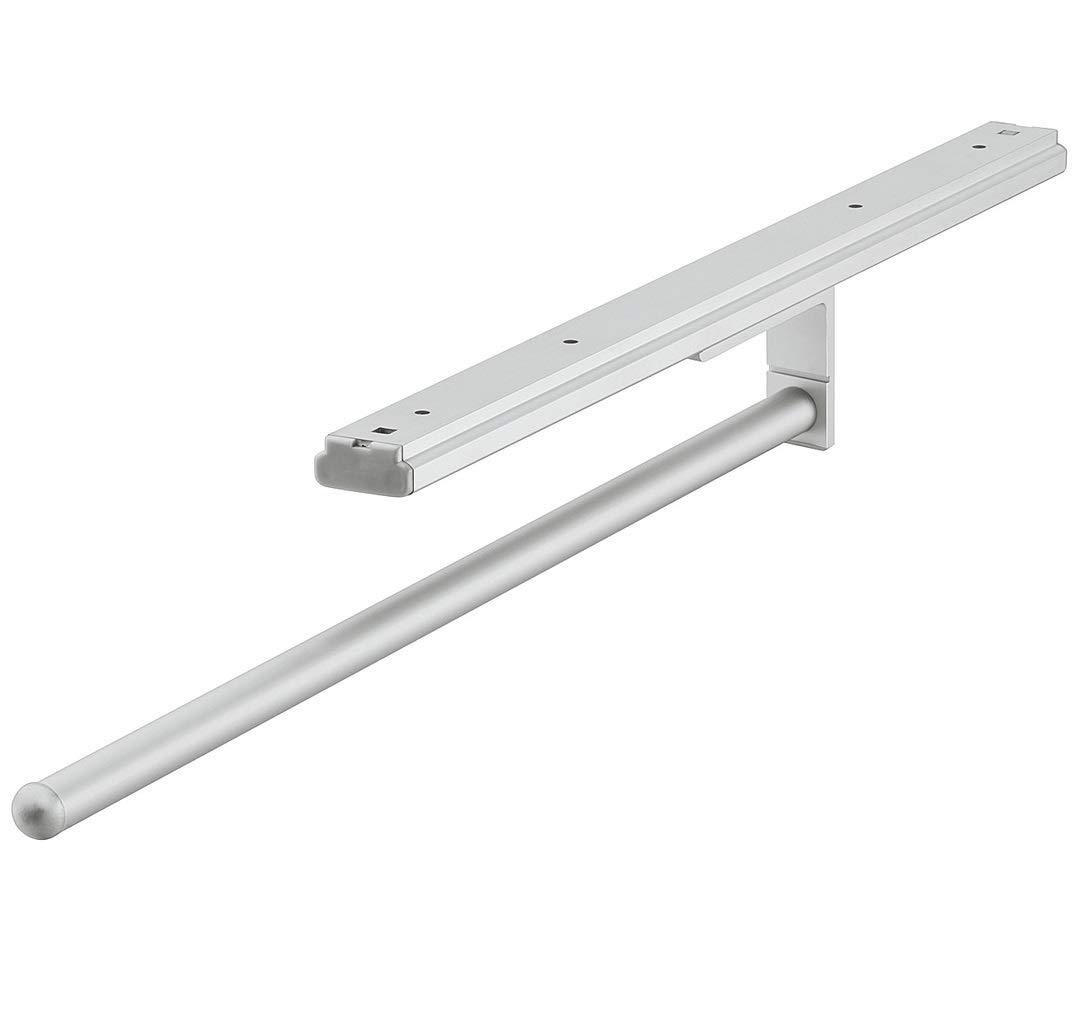 Länge 465 mm 1 Stück Handtuchreling H6008