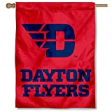 dayton flyers new logo - UD Flyers Double Sided House Flag