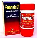 Ayurvedic Energic-31 Capsule