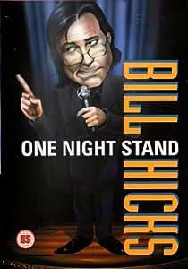 Bill Hicks : One Night Stand (UK import, region free PAL format))