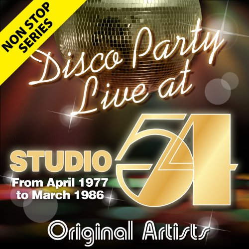 Non Stop Series: Disco Party a...