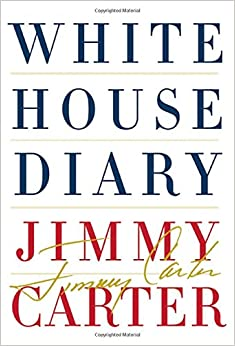 image for White House Diary