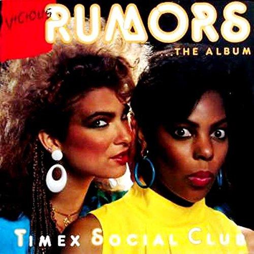 Price comparison product image Timex Social Club - Vicious Rumors - Mercury - 830 635-1