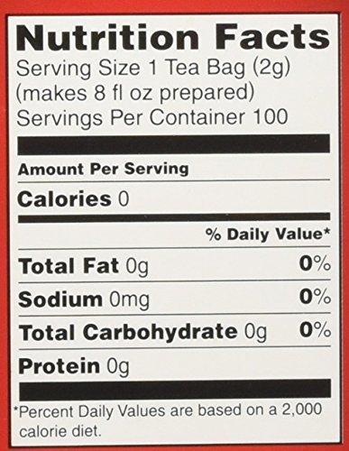 Brooke Bond Red Label Tea Bags, 100 Count (Pack Of 12) by Brooke Bond (Image #3)