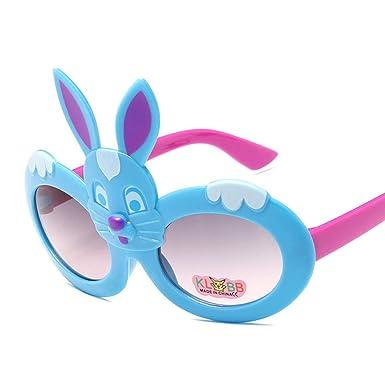 Gafas de sol deportivas de dibujos animados para niños ...