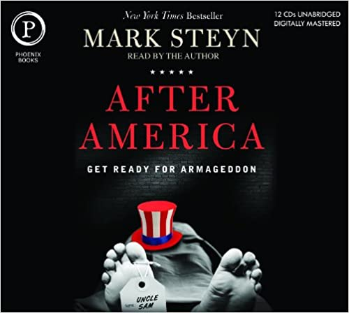 Book After America: The Death of the American Idea