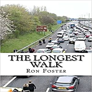 The Longest Walk Audiobook