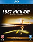 Lost Highway [Blu-ray] [Import]