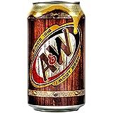 A&W ルートビア355ml 72缶