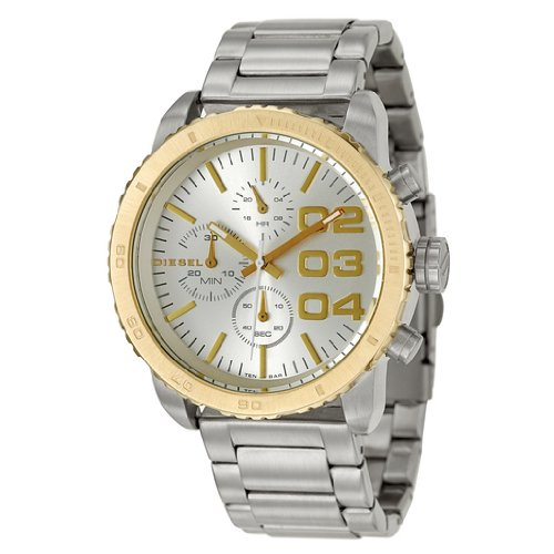 Diesel Chronograph Women's Quartz Watch DZ5321