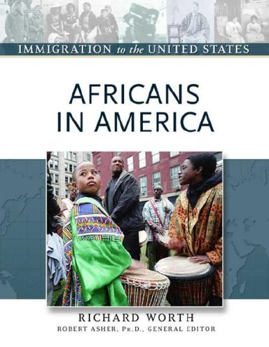 Africans in America (Immigration to the United States) PDF