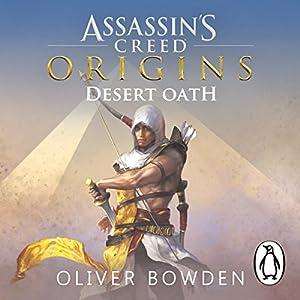 Desert Oath Audiobook
