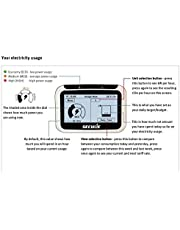 PIPIT 500 TOUCHSCREEN IN HOME ENERGY DISPLAY
