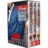 A Secret Billionaire Romance Collection (A Secret Billionaire Romance Boxed Set)