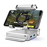 GameSir X1 BattleDock PUBG Mobile FPS Game Controller Mouse and Keyboard Converter for Android Smartphone Tablet - Fortnite Game on ios is not Supported