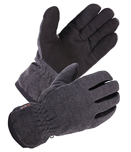 SkyDeere Winter Running Gloves