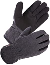 SKYDEERE Winter Glove - Premium Genuine Soft Deerskin...