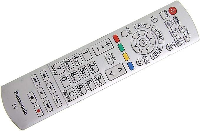 Panasonic n2qayb000928 mando a distancia: Amazon.es: Electrónica