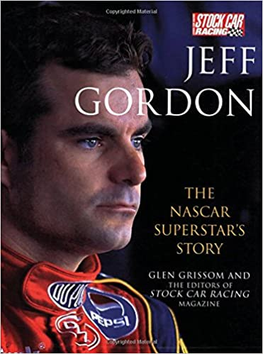 Pdf-e-kirjat mobiiliin ilmaiseen lataukseen Jeff Gordon: The NASCAR Superstar's Story 0760321787 Suomeksi PDF