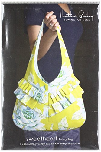 (Heather Bailey Sweetheart Swing Bag Pattern)