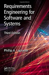 Requirements engineering for software and systems second edition requirements engineering for software and systems third edition applied software engineering series fandeluxe Gallery