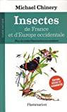Insectes de France et d'Europe par Chinery