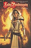 img - for Lady Pendragon Volume 1 book / textbook / text book