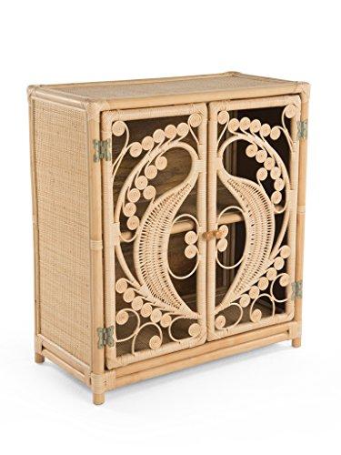 Compare price to wicker bath cabinet - Wicker bathroom storage cabinets ...