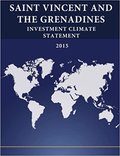 Saint Vincent and the Grenadines: Investment Climate Statement 2015