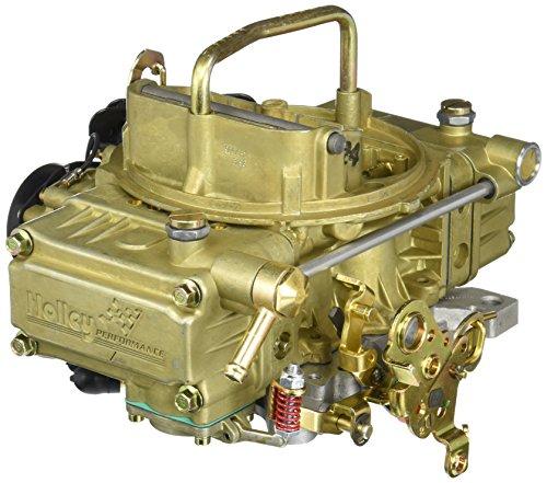 Truck Avenger Carburetor - 2