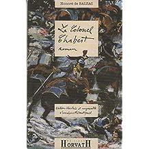 Le colonel chabert / roman 103197
