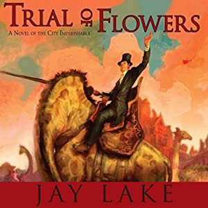 Trial of Flowers Audiobook