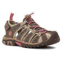 Hi-Tec Women's Shore Water Shoe