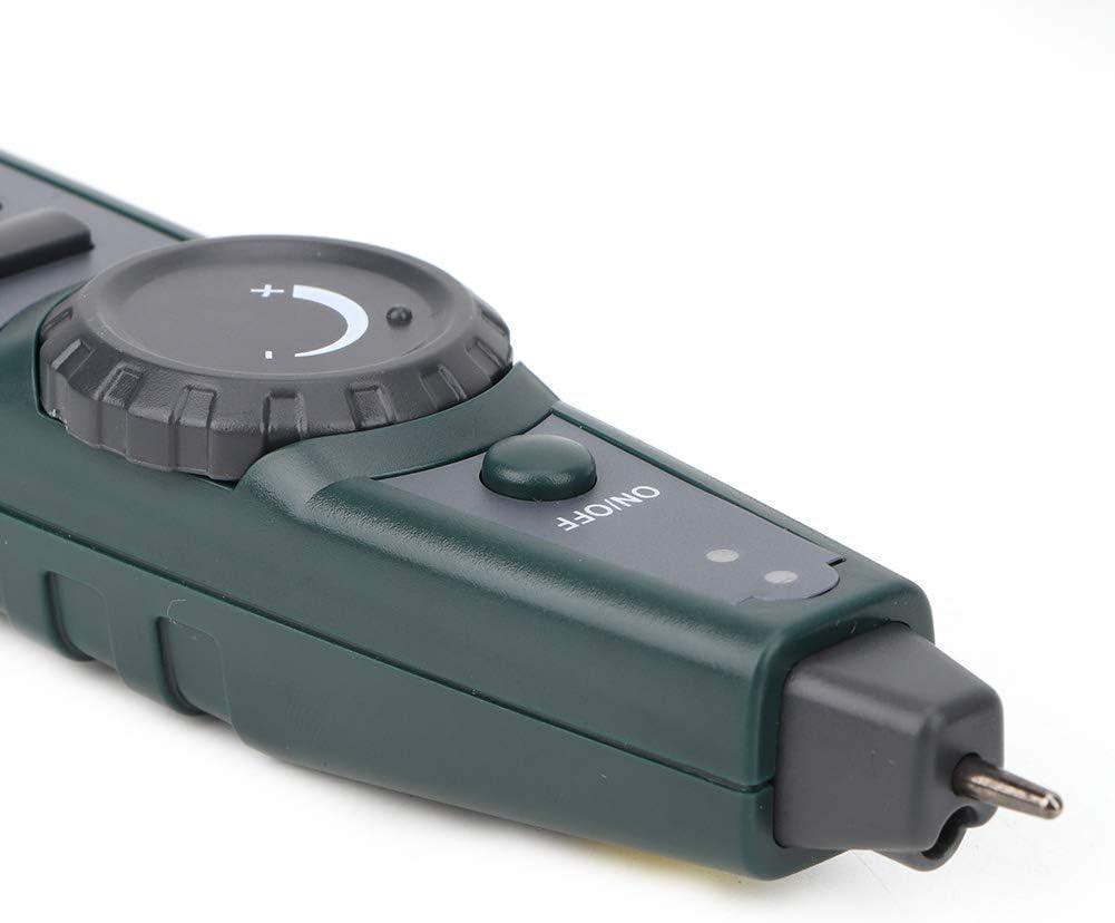 FY868 Testeur de C/âble R/éseau T/él/éphonique RJ45 RJ11 BNC Kit de Traqueur de Fil LAN
