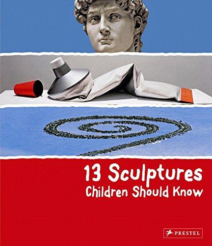 Child Sculpture (13 Sculptures Children Should Know)