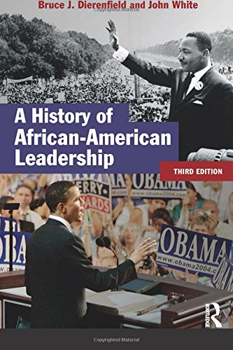 Search : A History of African-American Leadership (Studies In Modern History)