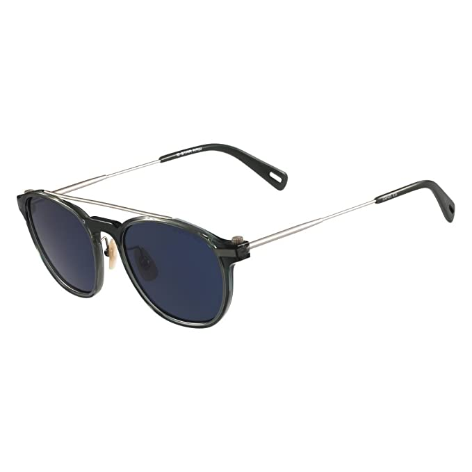 G-STAR RAW GS640S Fused JACIN 035 52, Gafas de Sol para ...