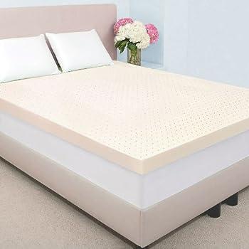 Amazon Com Authentic Comfort 4 Quot Memory Foam Mattress