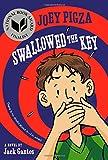 Joey Pigza Swallowed the Key, Jack Gantos, 0312623550