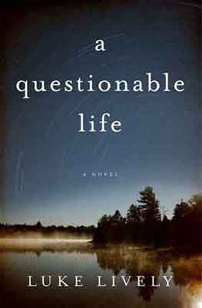 a questionable life: A Novel pdf