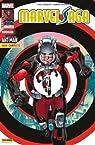 Marvel Saga, tome 1 par Rucka