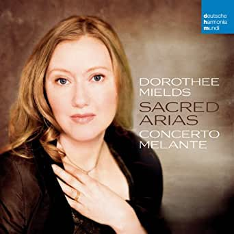 Purcell: Love Songs - Dorothee Mields, Wolfgang Katschner ...
