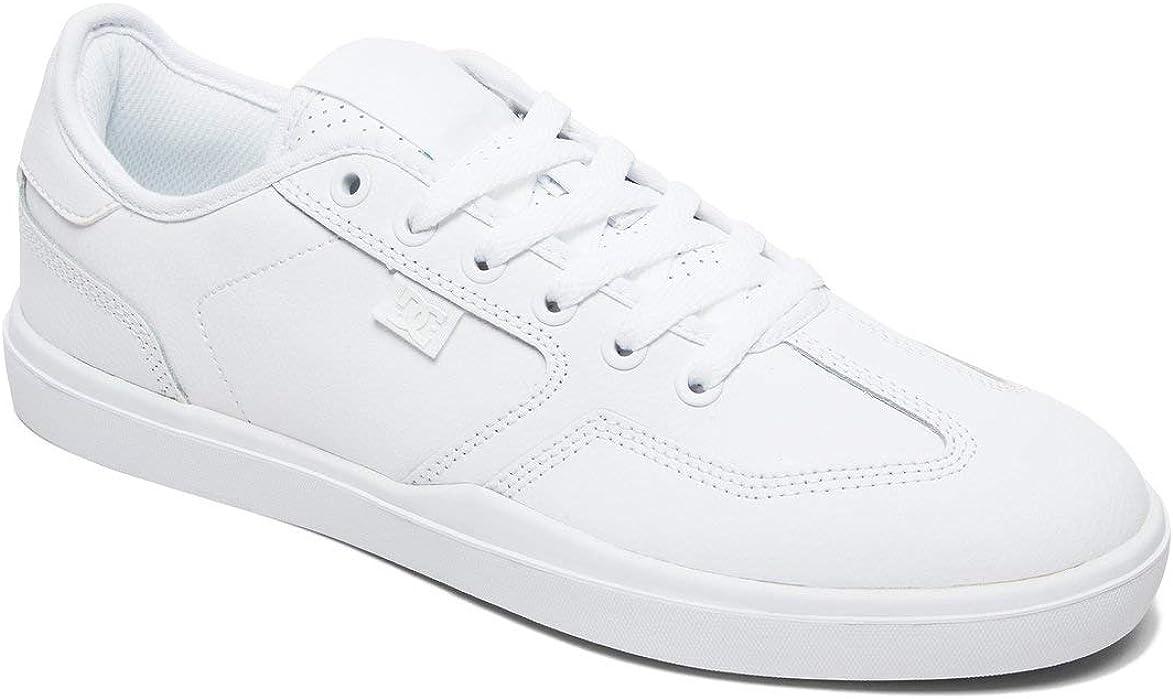 DC Shoes Vestrey Sneakers Herren Weiß