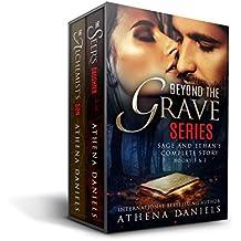 Beyond The Grave Series: Books 1 & 2 Box Set (Sage and Ethan's complete story) (Beyond The Grave Series - Box Set)